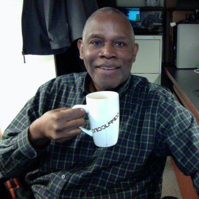 Edward Biko Smith