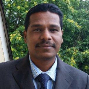 Venkatesh Dharmaraj