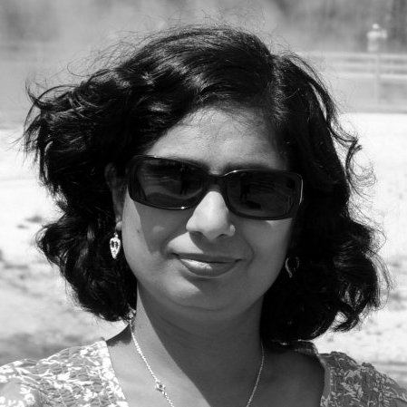 Neeraja Rajan, PMP