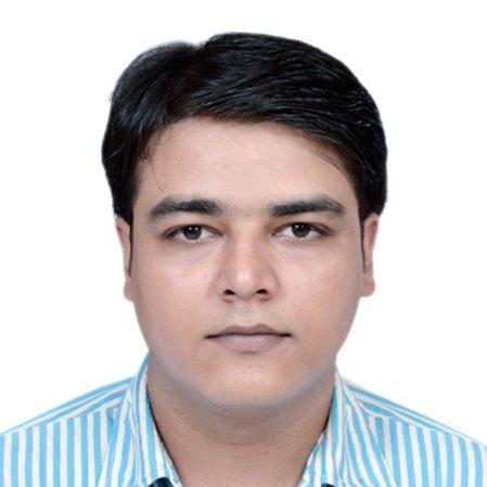 Mridul Mahajan