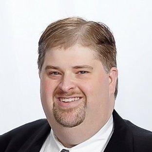 Chad Crowhurst, LSSGB, LEED Green Associate