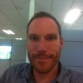 Jason Cutter