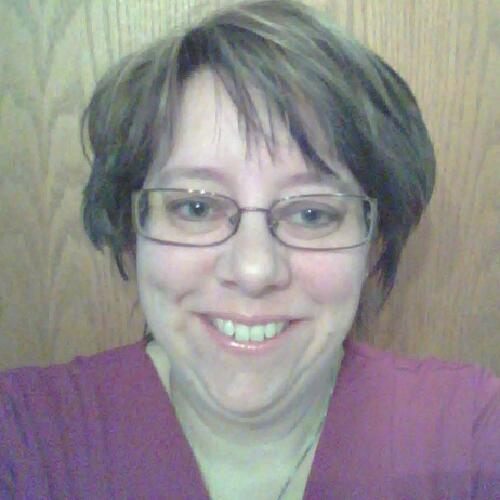 Kristine (Noyes) Marks