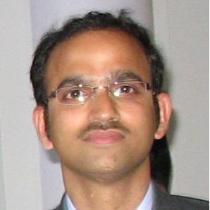 Harish Sadasivan, PMP, CSM