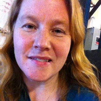 Sarah Volkay, CBET