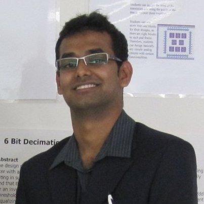 Bhargav Srinivas