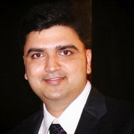 Asheesh Mehta