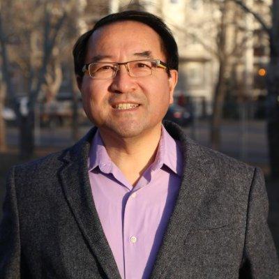 Martin Lee, OD, PhD