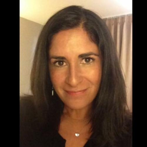 Rebecca Tantillo