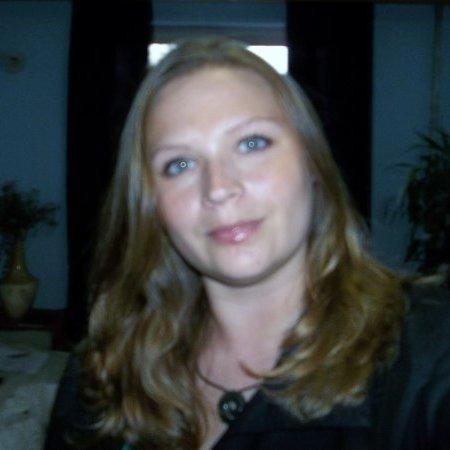 Kristen Pancio