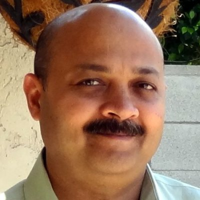 Rakesh Soni