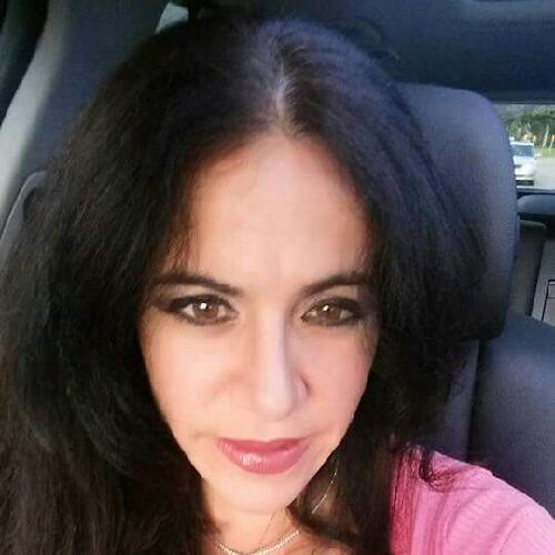 Geraldine Briceno