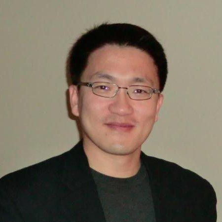 Kyle YIN
