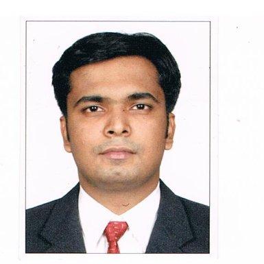 Bhushan Samant