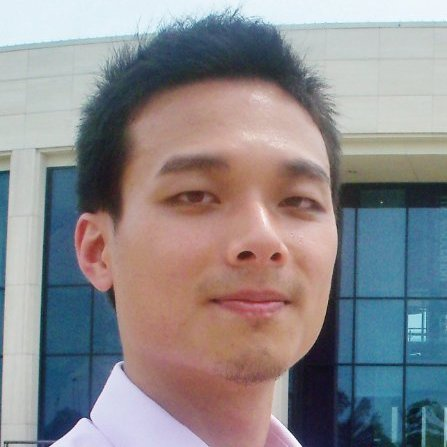 Cliff Tsungchan Tsai