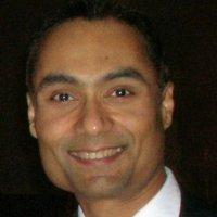 Rony Pawar, MBA