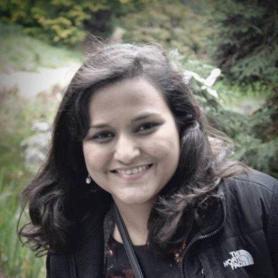 Prarthana Majumdar
