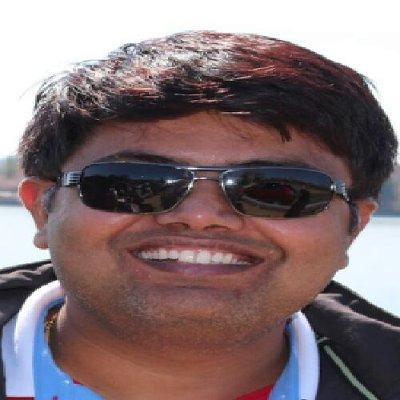 Sachin Dhekane
