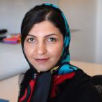 Farnaz Ronaghi