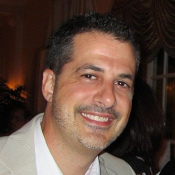 Gregory Addesso, MBA