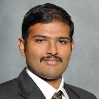Gokulraj B