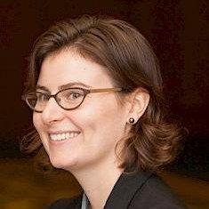 Joanne Gaskell