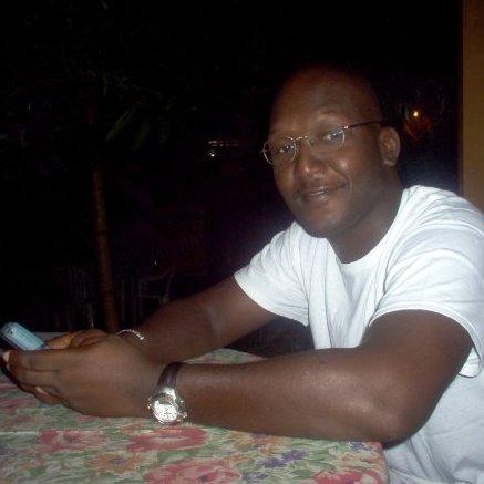Bakary Sidibe