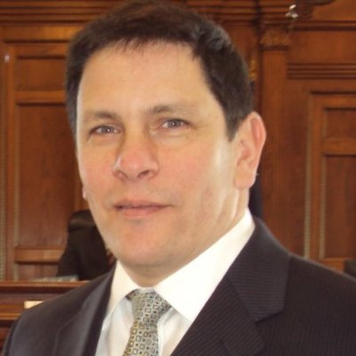 Marco A. Pineda