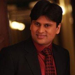 Ravi Panchmatia, MBA, CPA