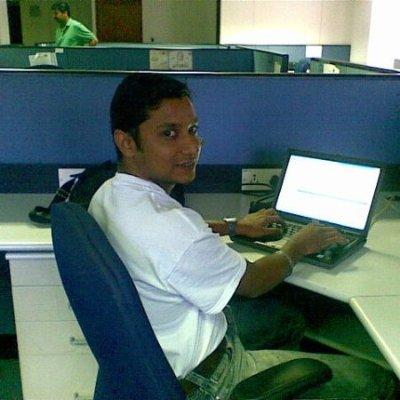 Rajaram Srinivasan