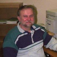 Ron Burback