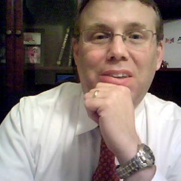 Mark Waggoner, BS, MBA