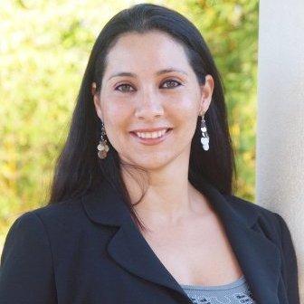Angelica Rocha, Ph.D.