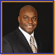 Dwight Chandler, MBA PMP