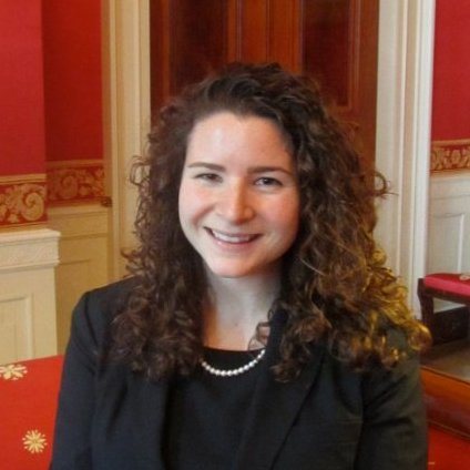 Hannah Beswick