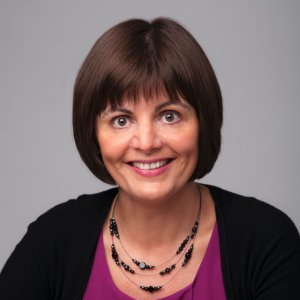 Isabelle Ragueneau-Majlessi