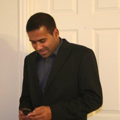 Moqtar Syed