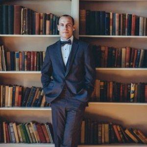 Jason Merritt, MBA, CPA