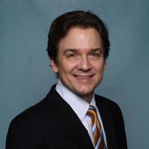 Preston Blair, MHA