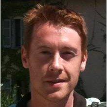 Brendan Prideaux