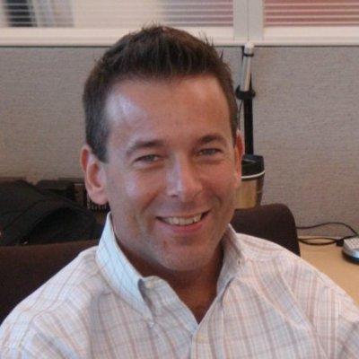 Rob Paulson