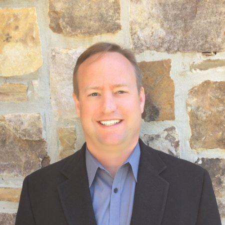 Luke Wolter, MBA