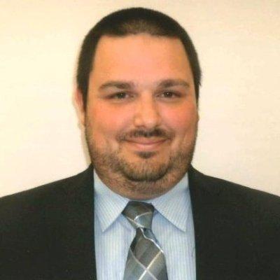 Keith Rigoni, PMP