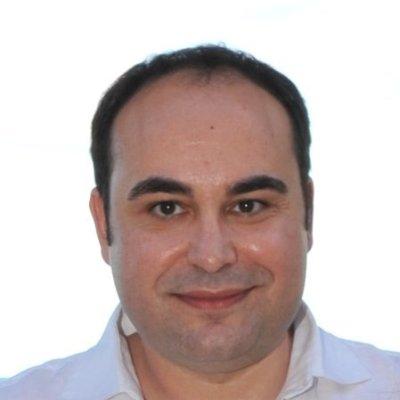 Christos Antoniou