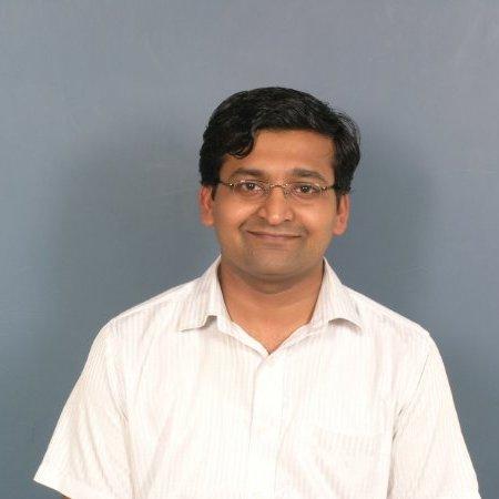 Abhilash Murlidharan