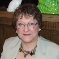 Joyce Burkinshaw