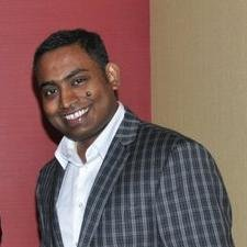 Surendra Reddy Lingala