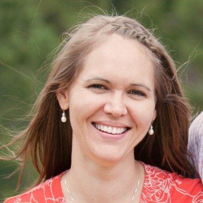 Sarah Stephens, MSOL, GPHR