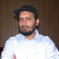 Syed Mushtaq Jaffery