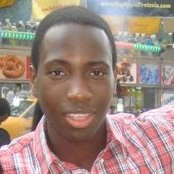 Richard Coco Agbeyibor